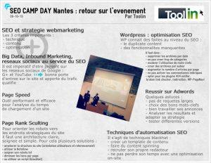 SEO CAMP DAY Nantes